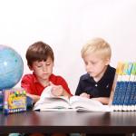 Boggaver gør børn klogere!
