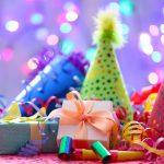 Giv den helt rigtige fødselsdagsgave